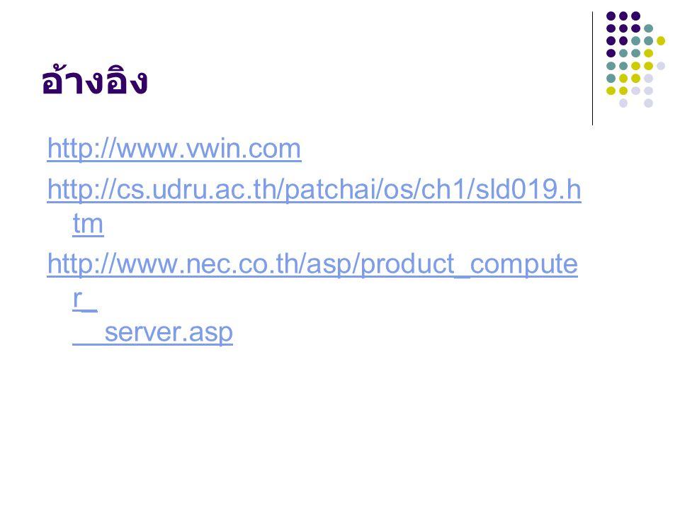 อ้างอิง http://www.vwin.com