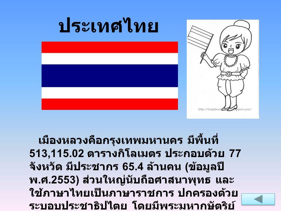 ประเทศไทย