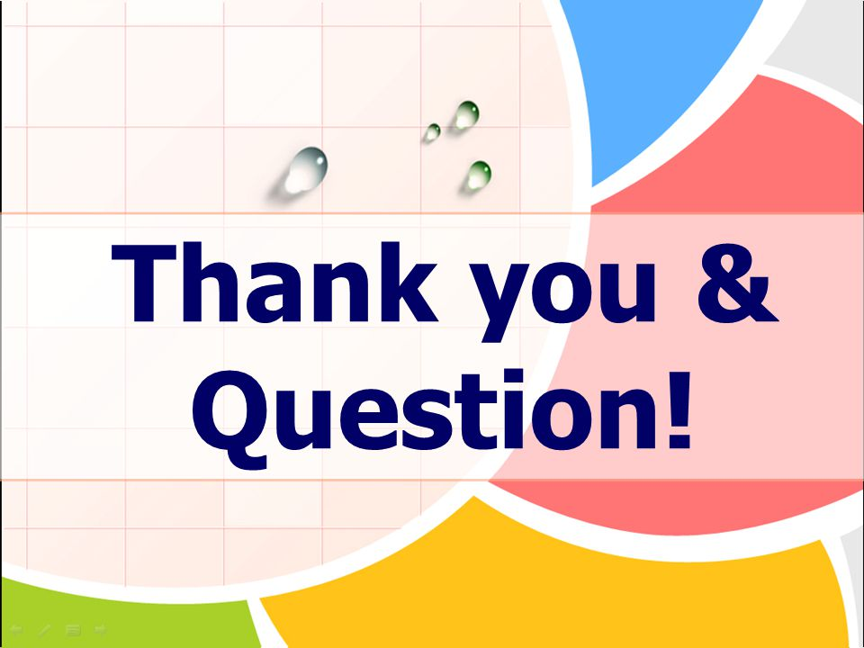 Thank you & Question! www.themegallery.com