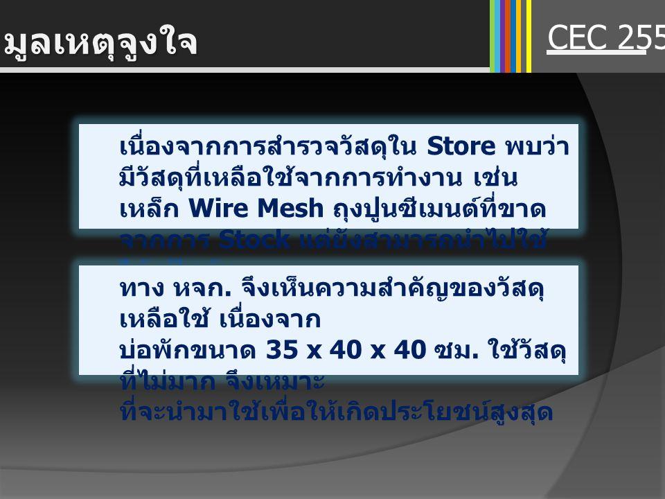 มูลเหตุจูงใจ CEC 2557.