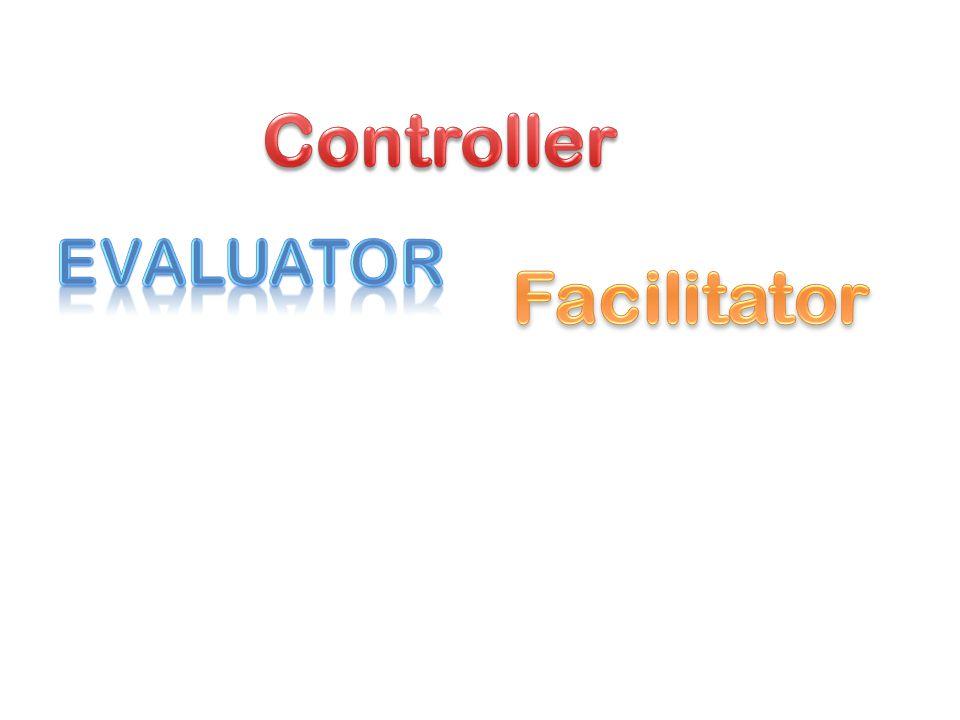 Controller Facilitator