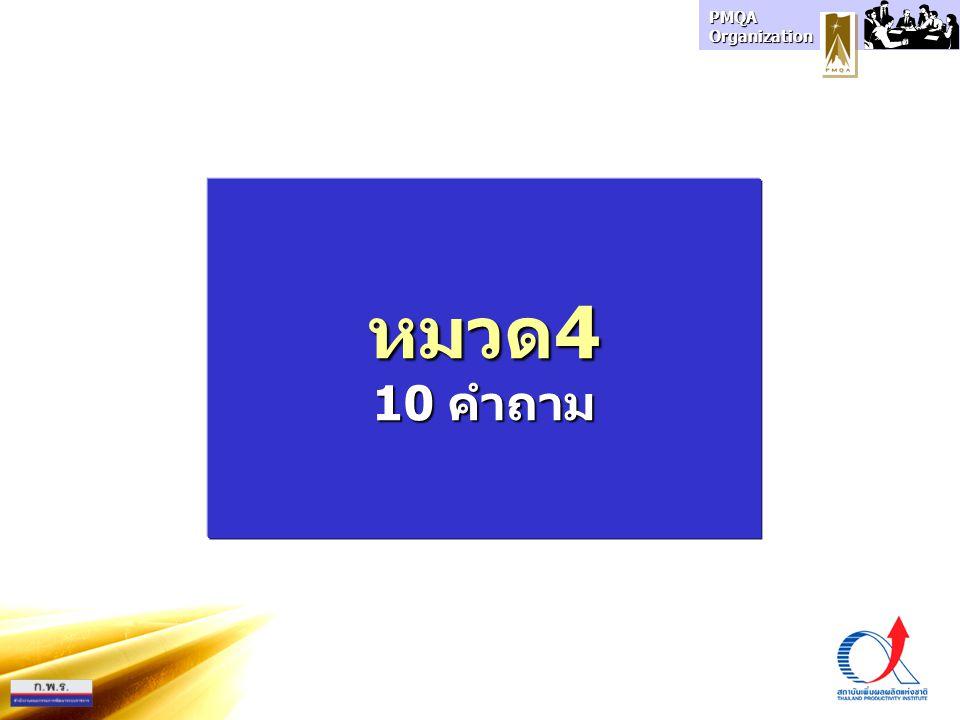 หมวด4 10 คำถาม