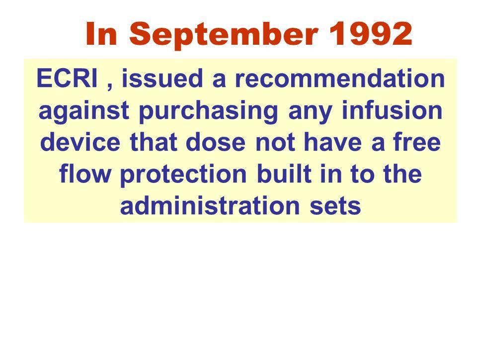 In September 1992