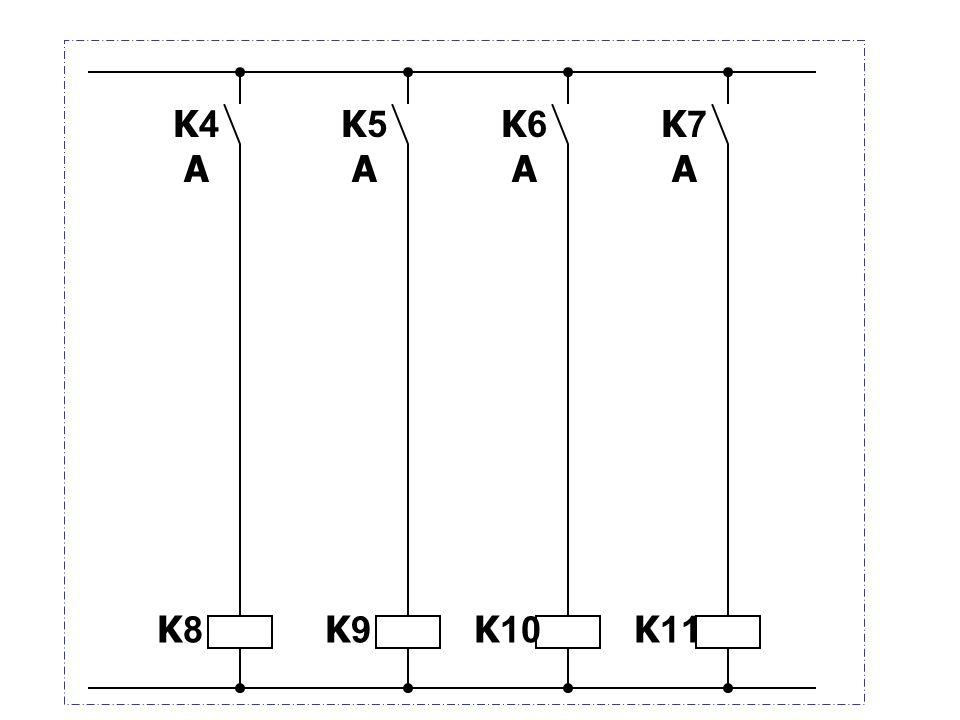 K4A K8 K5A K9 K6A K10 K7A K11