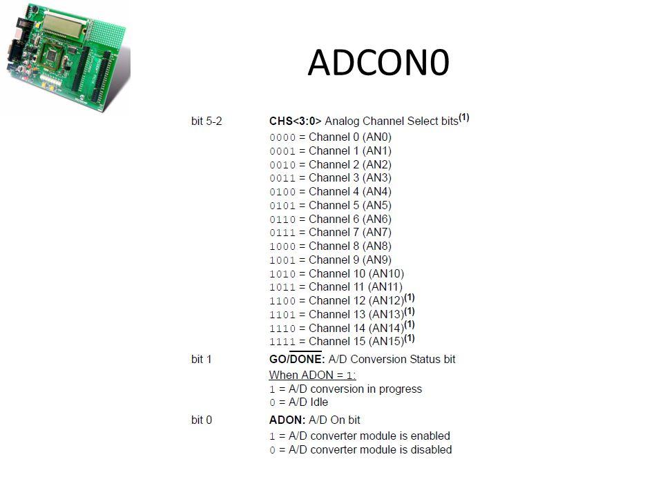 ADCON0