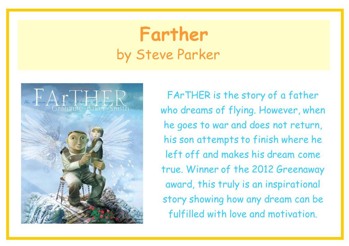 Farther by Steve Parker