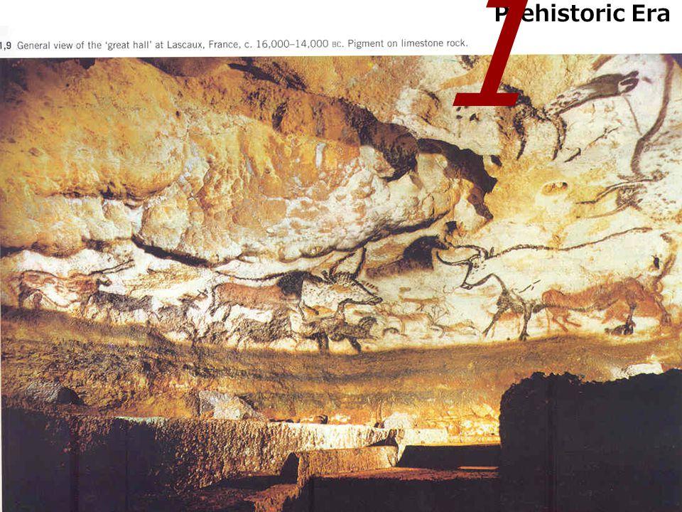 1 Prehistoric Era
