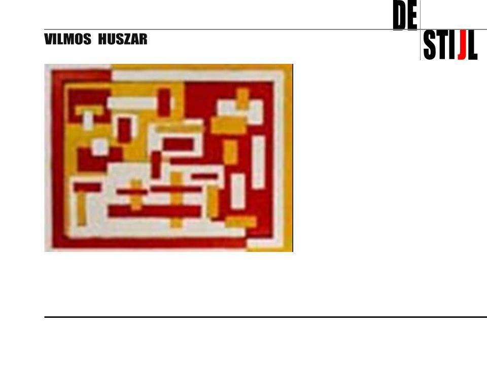 DE STI J L VILMOS HUSZAR