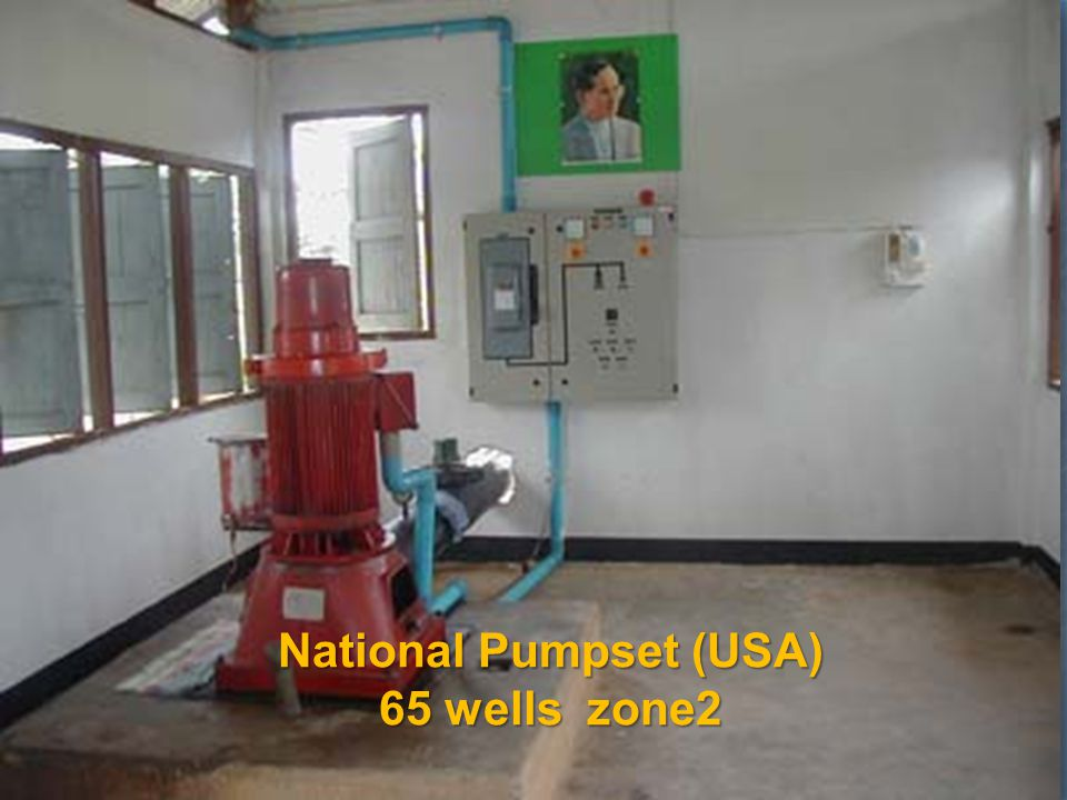 National Pumpset (USA)