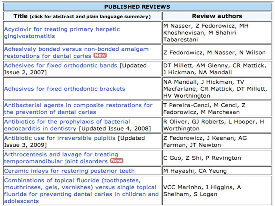 <http://www.ohg.cochrane.org/reviews.html>