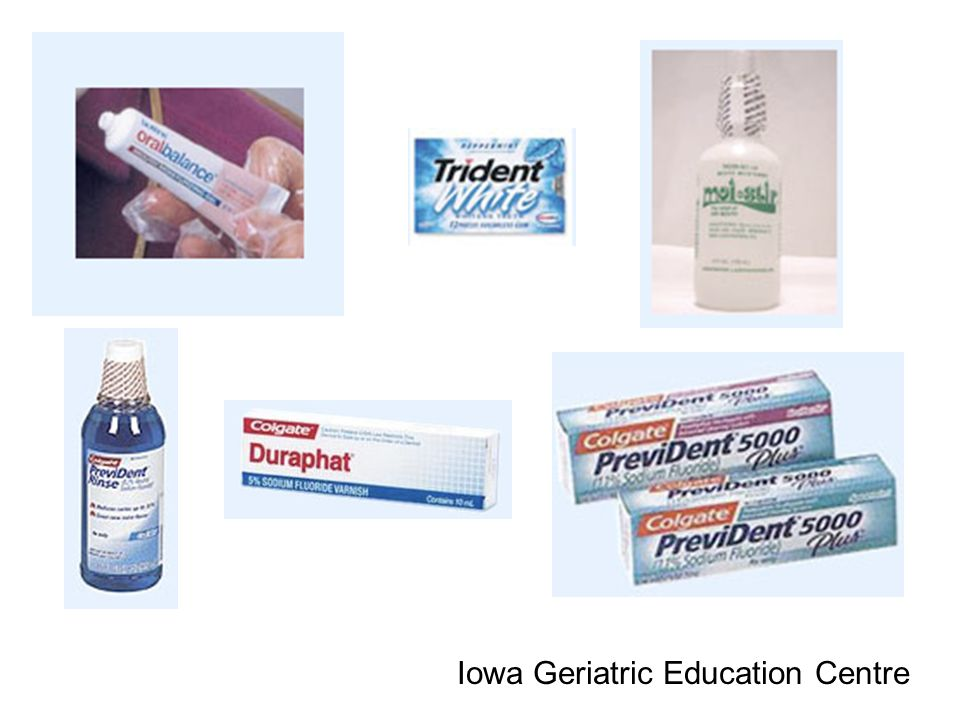 Iowa Geriatric Education Centre