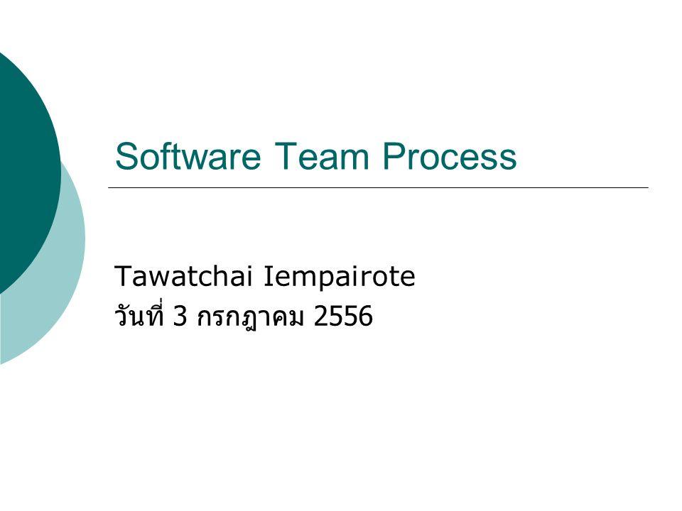Tawatchai Iempairote วันที่ 3 กรกฎาคม 2556