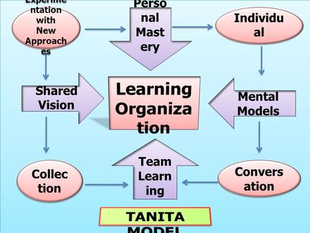 Learning Organization