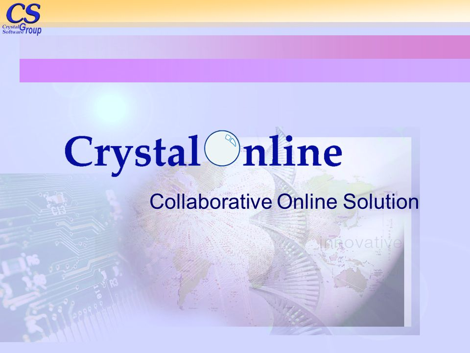 Collaborative Online Solution