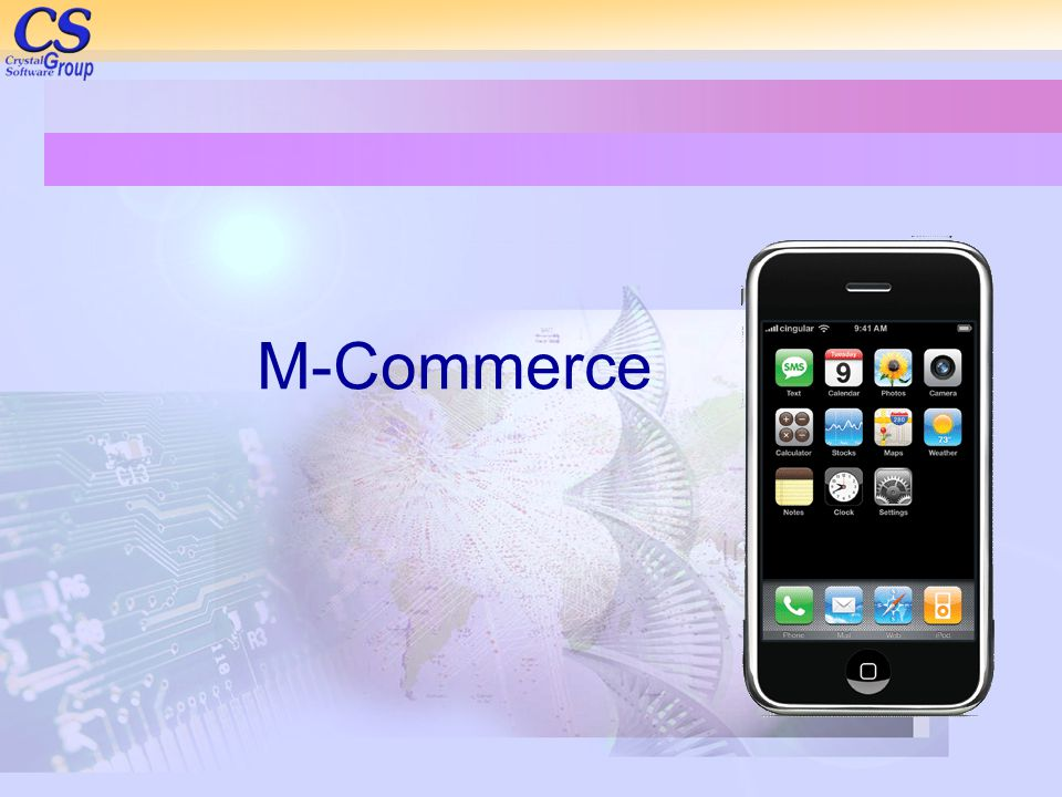 M-Commerce