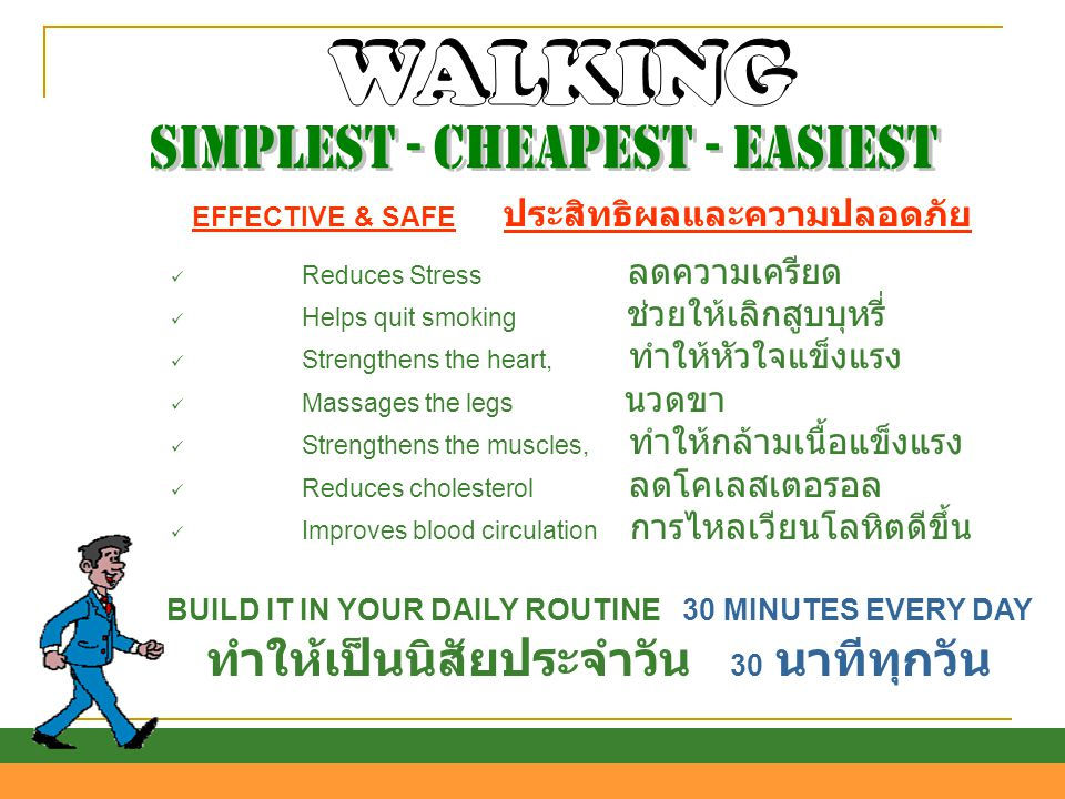 SIMPLEST - CHEAPEST - EASIEST