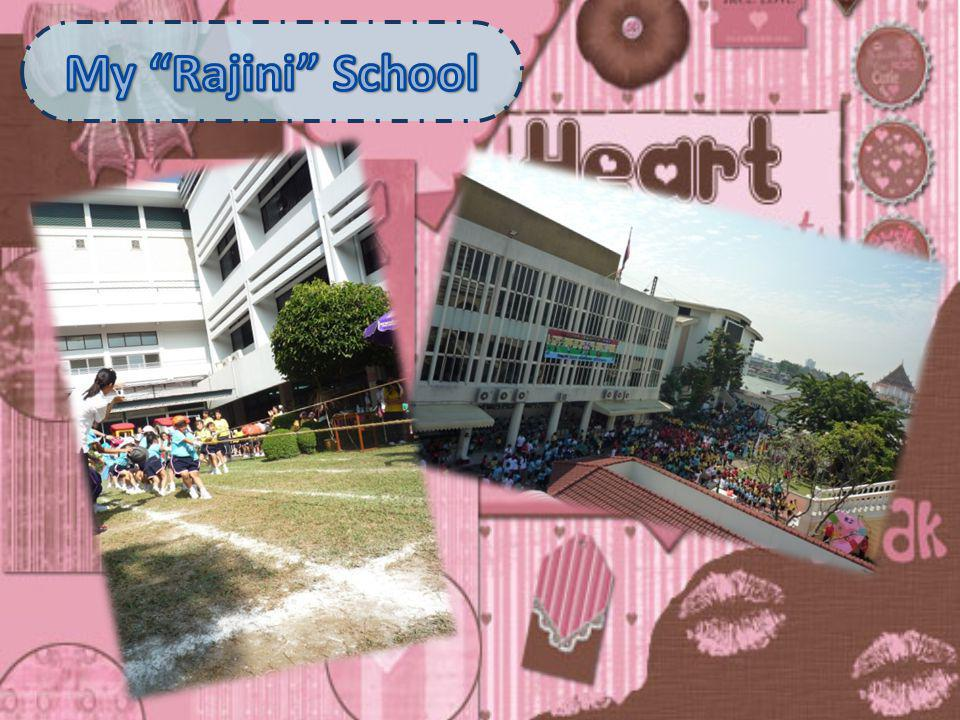 My Rajini School