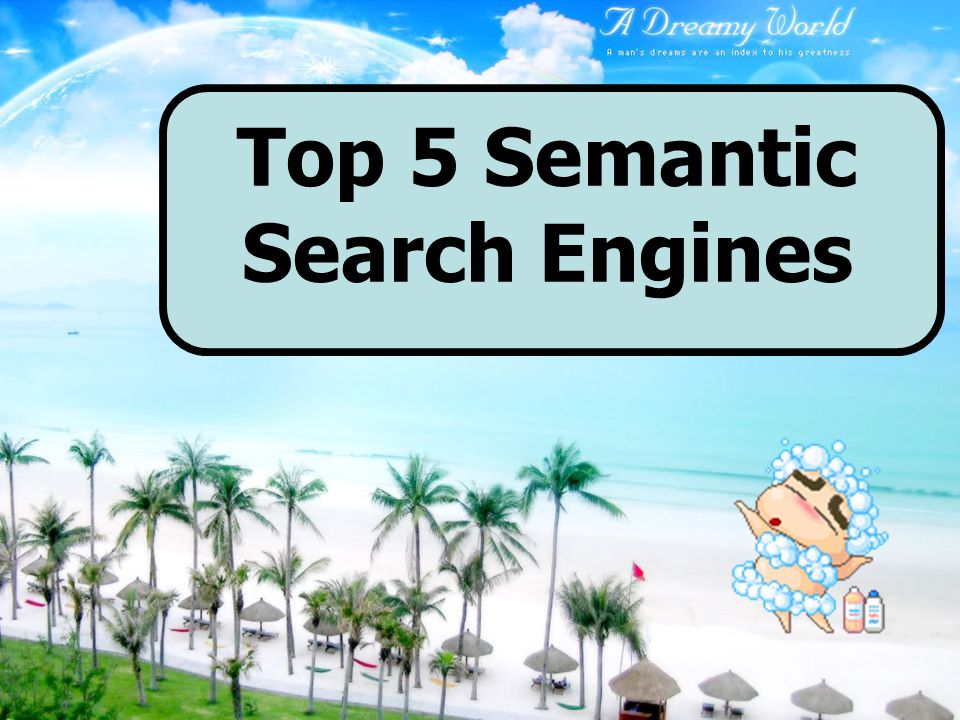 Top 5 Semantic Search Engines