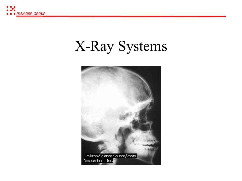 X-Ray Systems
