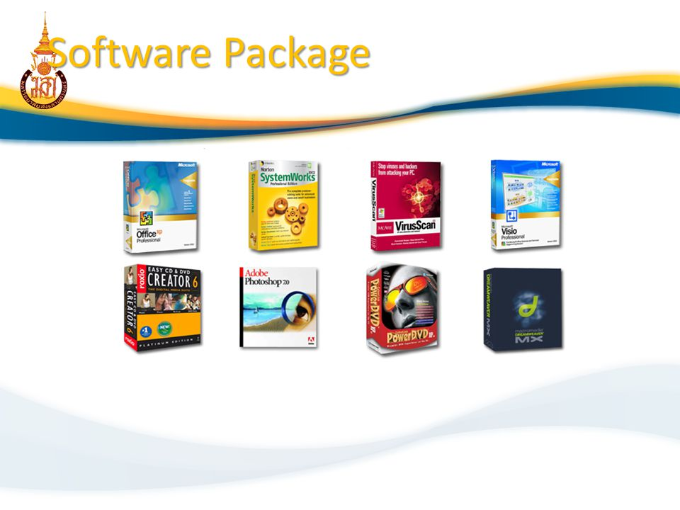 Software Package