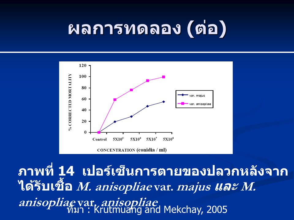 ที่มา : Krutmuang and Mekchay, 2005