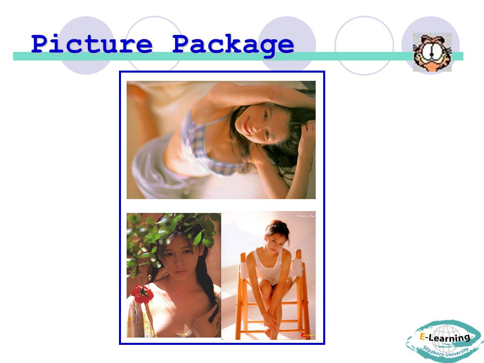Picture Package