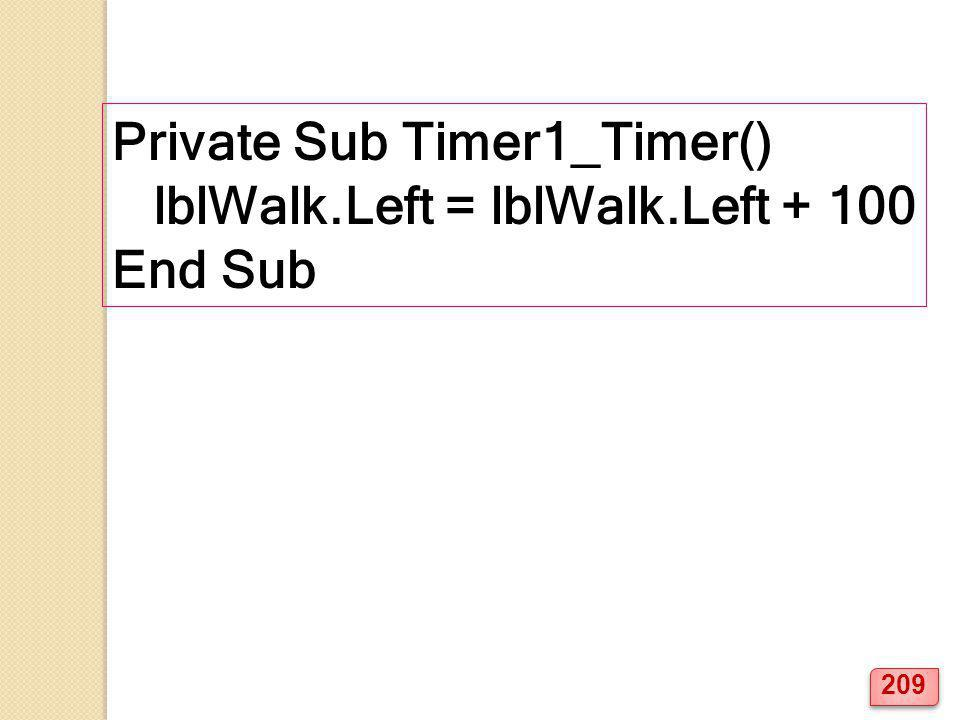 Private Sub Timer1_Timer()